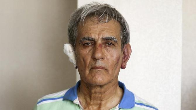 Öztürk'ün saldırıya uğradığı iddiası yalanlandı