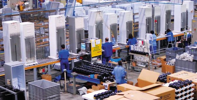 Arçelik, Romanya'da fabrika kurmak için başvurdu