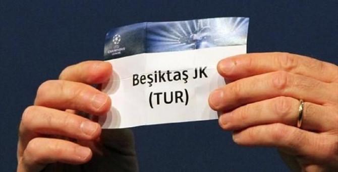 Beşiktaş'ın kasasını doldurdu