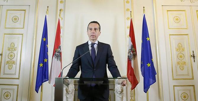 Türkiye'nin AB görüşmelerini sonlandırmayı önerecek