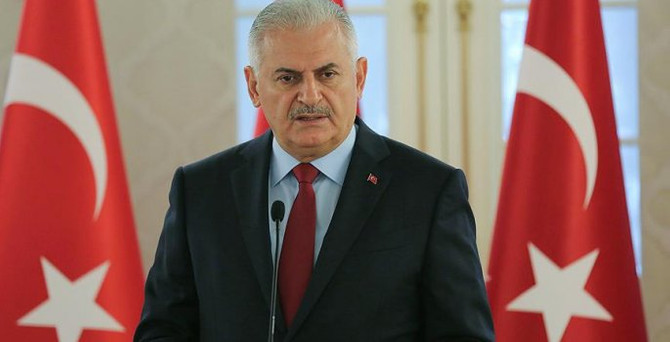 Başbakan: Yeni bir yatırım teşvik sistemi hayata geçiyor