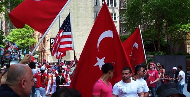Türkiye, ABD'de lobi şirketi kurdu