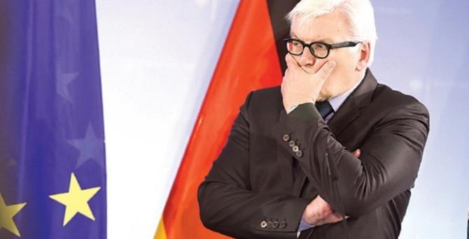 Almanya: Türkiye ile ilişkiler gerildi