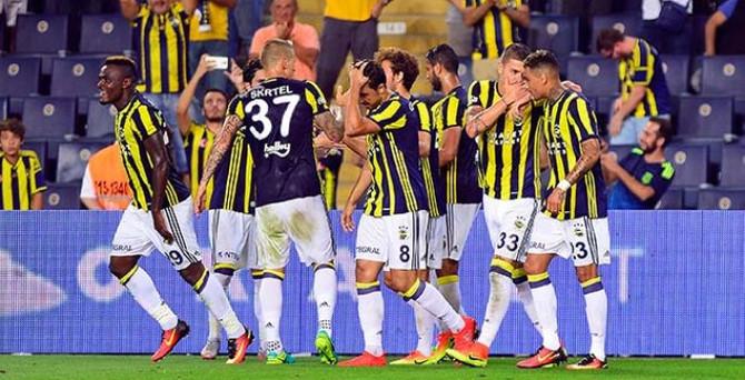 UEFA'da kuralar çekildi