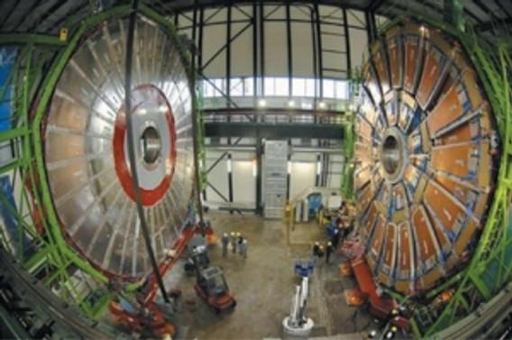 Yılın keşfi Higgs Bozonu