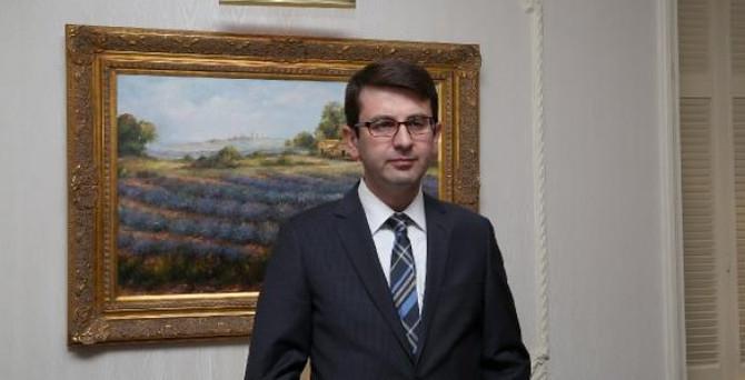 Londra Başkonsolosu görevinden ayrıldı
