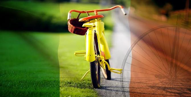 İrlanda Türkiye'den bisiklet parçaları ithal edecek