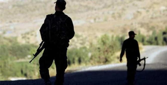 Şırnak'ta bombalı saldırı: 2 şehit, 1 yaralı