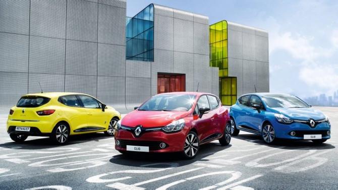Renault'da ağustos kampanyası