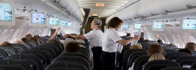 Kanada'da 200'ün üstünde uçuş iptal edildi