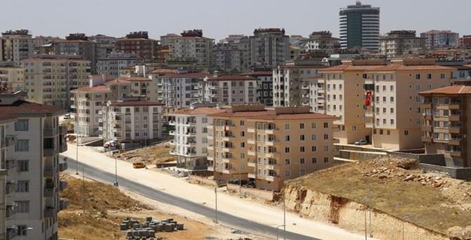 Gaziantep'te kira getirisi konut fiyatlarını artırdı