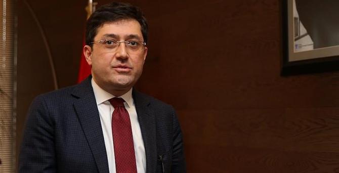 Belediye Başkanı Hazinedar'a yurt dışı yasağı