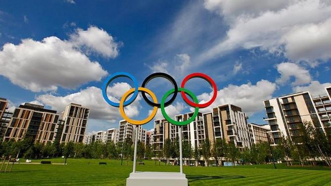Rusya Paralimpik Komitesi Rio'dan men edildi