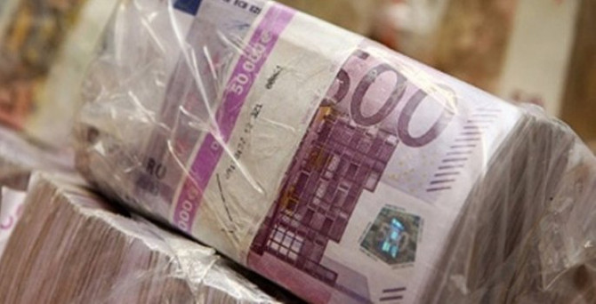Euro Bölgesi'nde yatırımcı güveni yükseldi