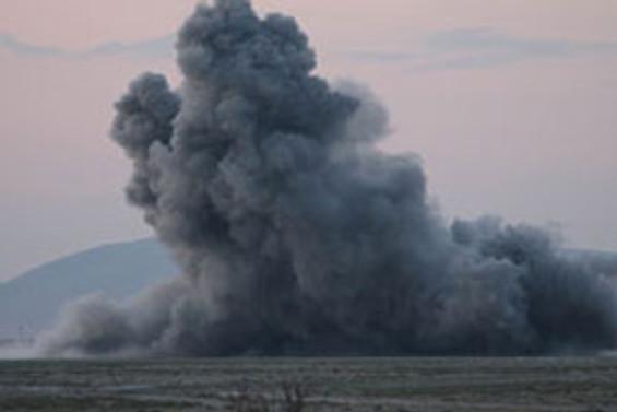 Trablus'ta bomba patladı: 10 ölü