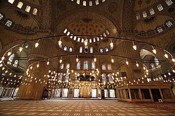 Selimiye Camii de listeye girdi