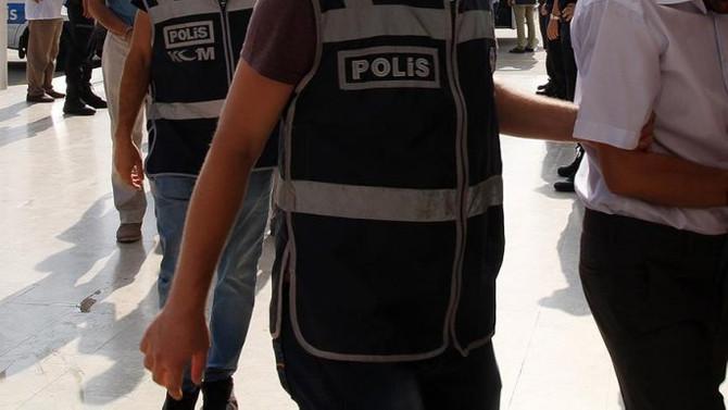 MİT tırları soruşturmasında 9 gözaltı