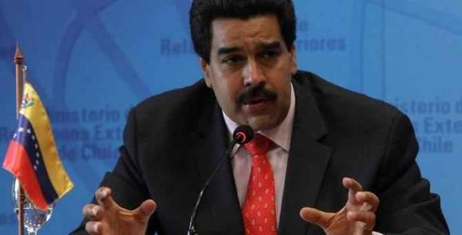 Venezuela petrol fiyatı için destek arıyor
