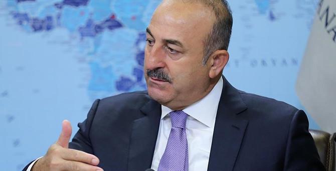 Suriye hava sahası Türk jetlerine açıldı