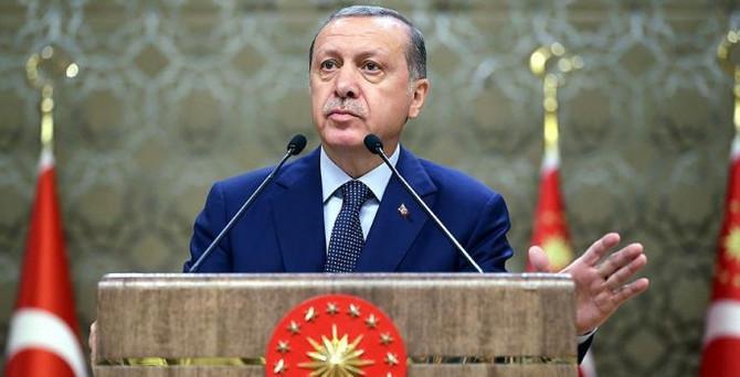 Cumhurbaşkanı Erdoğan'dan bankalara çağrı