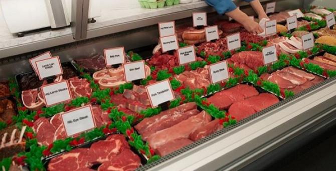 Kurban öncesi Avrupa'dan 5 bin ton et geliyor