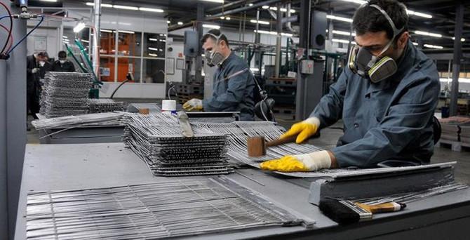 'Türkiye iş gücü verimliliğinde dünya 4'üncüsü'
