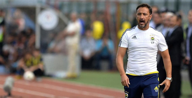 Fenerbahçe'de Pereira dönemi bitti