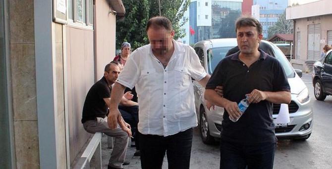 Katip Çelebi Üniversitesinde 20 kişiye gözaltı
