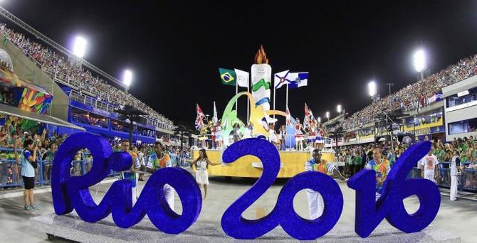 Rio'da ilk kez dopinge rastlandı