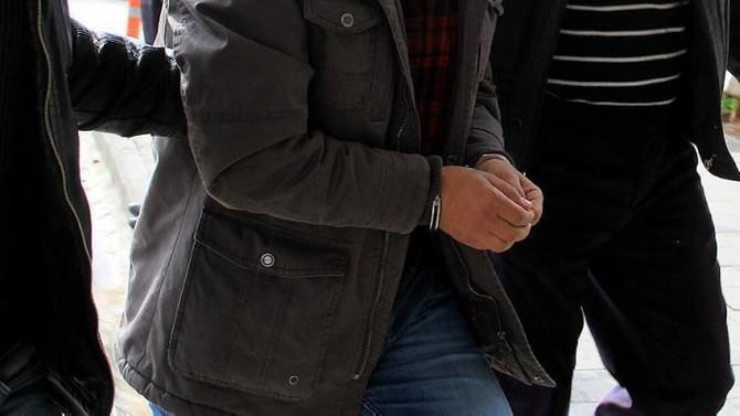 NATO'da görevli Kurmay Albay Çağlayan tutuklandı