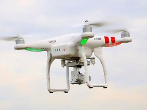 Balıkesir'de 'drone' kullanımı yasaklandı