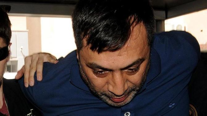 Irak'a kaçan emniyet müdürü tutuklandı