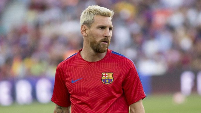 Messi milli takıma geri döndü