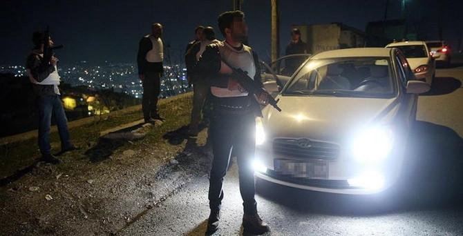 Ankara'da eylem hazırlığındaki 10 kişi yakalandı