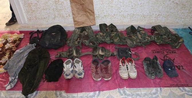PKK'nın sözde 'bölge sorumluları' etkisiz hale getirildi
