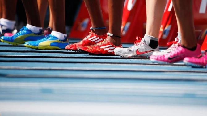 Maratonda birinci olan ilk Kenya'lı kadın atlet Sumgong oldu