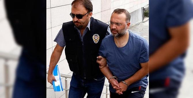 Muş Jandarma Komutanı Kurmay Albay Çevik tutuklandı