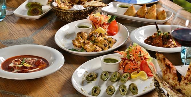 Damak tadımıza benziyor: Kuzey Hindistan mutfağı