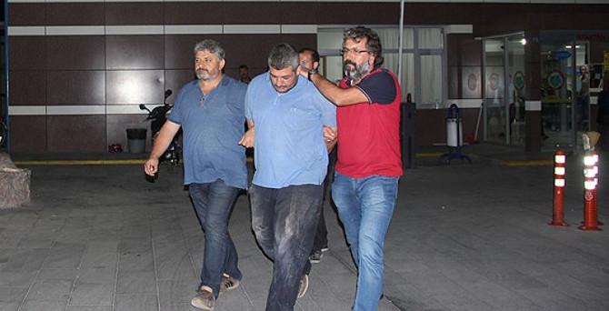 İki firari asker yakalandı