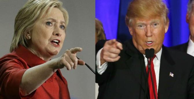 ABD'de 'Y kuşağı' Clinton'u destekliyor