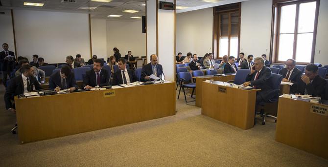 'Varlık Fonu' komisyonda görüşülüyor