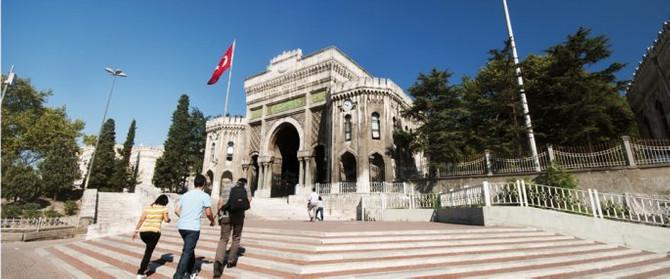 'En iyiler' sıralamasında 1 Türk üniversitesi