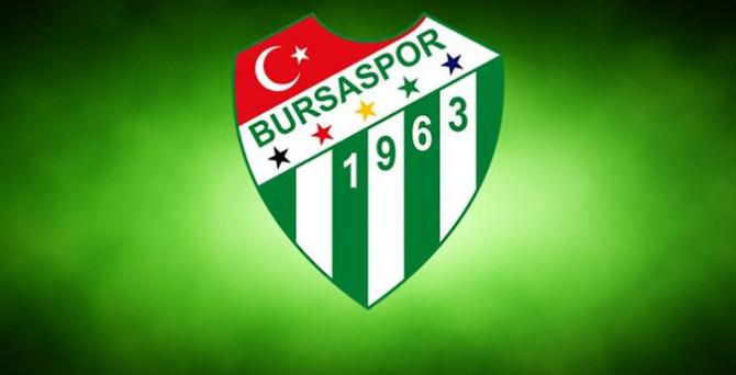 Bursaspor Joshua ile 3 yıllık sözleşme imzaladı