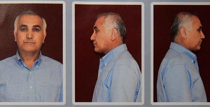 Öksüz'ü serbest bırakan 2 hakim açığa alındı