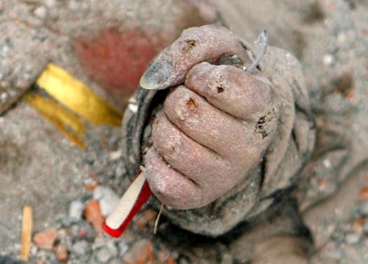 'Marmara depremini unutturmayacağız'