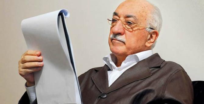 Fettullah Gülen'e bin 900 yıl hapis talebi
