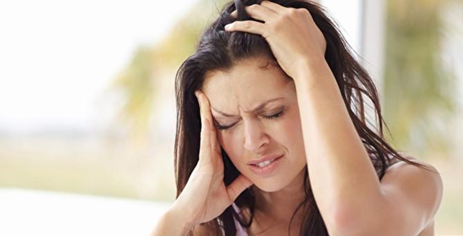 Sıcak hava migren ataklarını tetikliyor