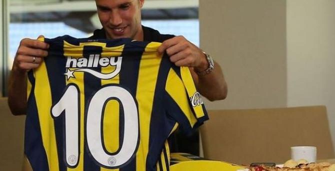 Fenerbahçe'de 10 numaranın yeni sahibi belli oldu