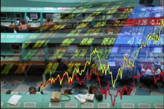 Asya borsaları günü düşüşle kapadı