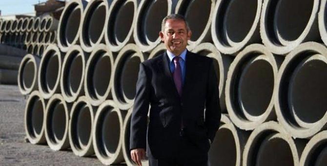 Nata'dan Çankırı'da 140 milyon dolarlık yatırım